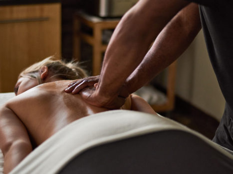 Advantages of Massage