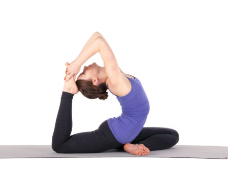 Is Yoga Really Different From Exercise?