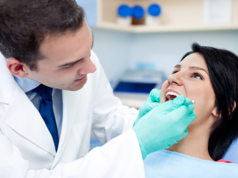 Oral Situations Which Needs Urgent Consideration By An Expert