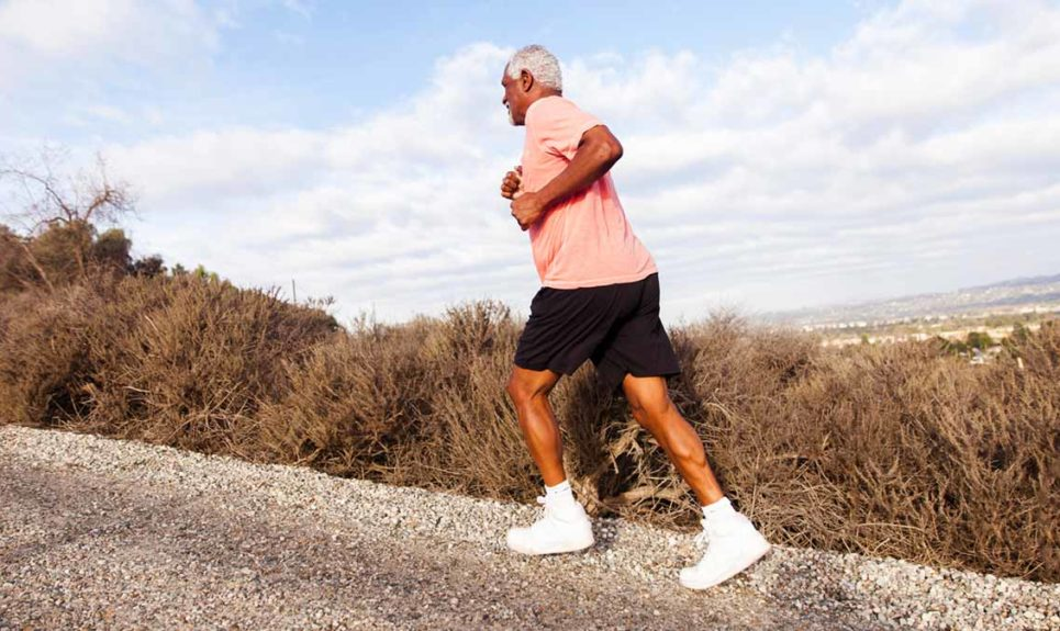 Positive Impact of Exercise on Telomere Length