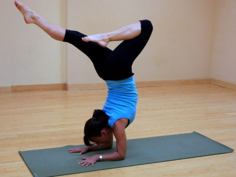 Recommended Yoga Equipment