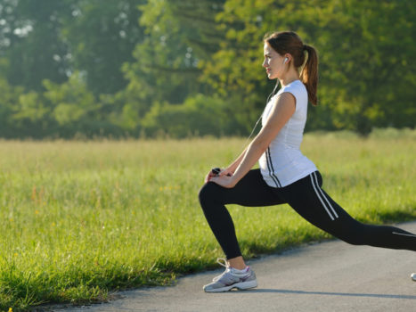 Tips for Starting an Exercise Program and Staying With It