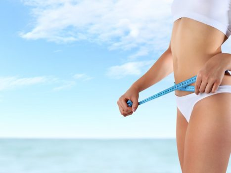 Weight Loss Scale Deceit