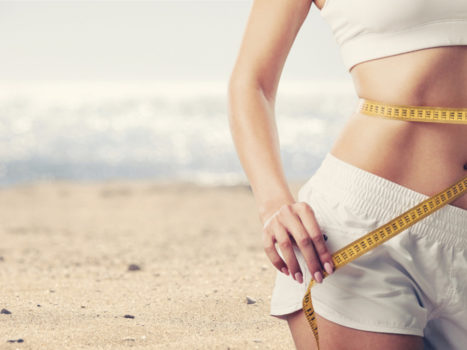 Why Weight Loss Is All About Your Mindset